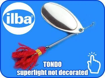 TONDO superlight not decorated p