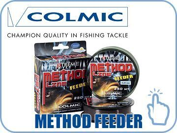 METHOD FEEDER р