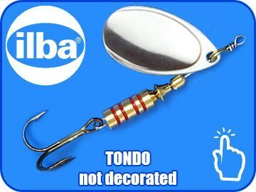 TONDO not decorated p2